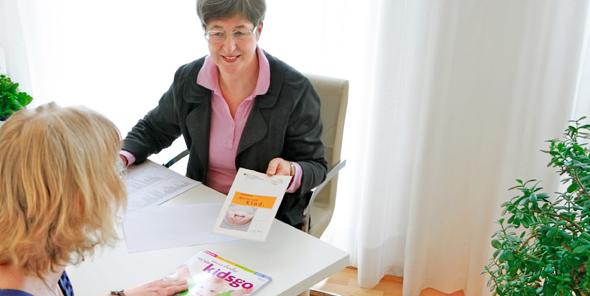 Foto von Schwangerschaftskonflikt-Beratung
