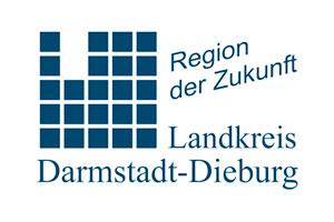 Logo des Landkreises Darmstadt-Dieburg