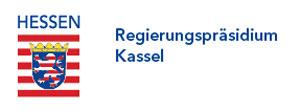 Logo Regierungspräsidium Kassel