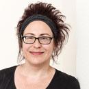 Portrait Ulrike Schramm